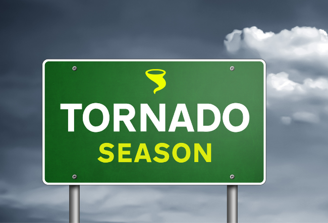 Keeping Safe During Tornado Season